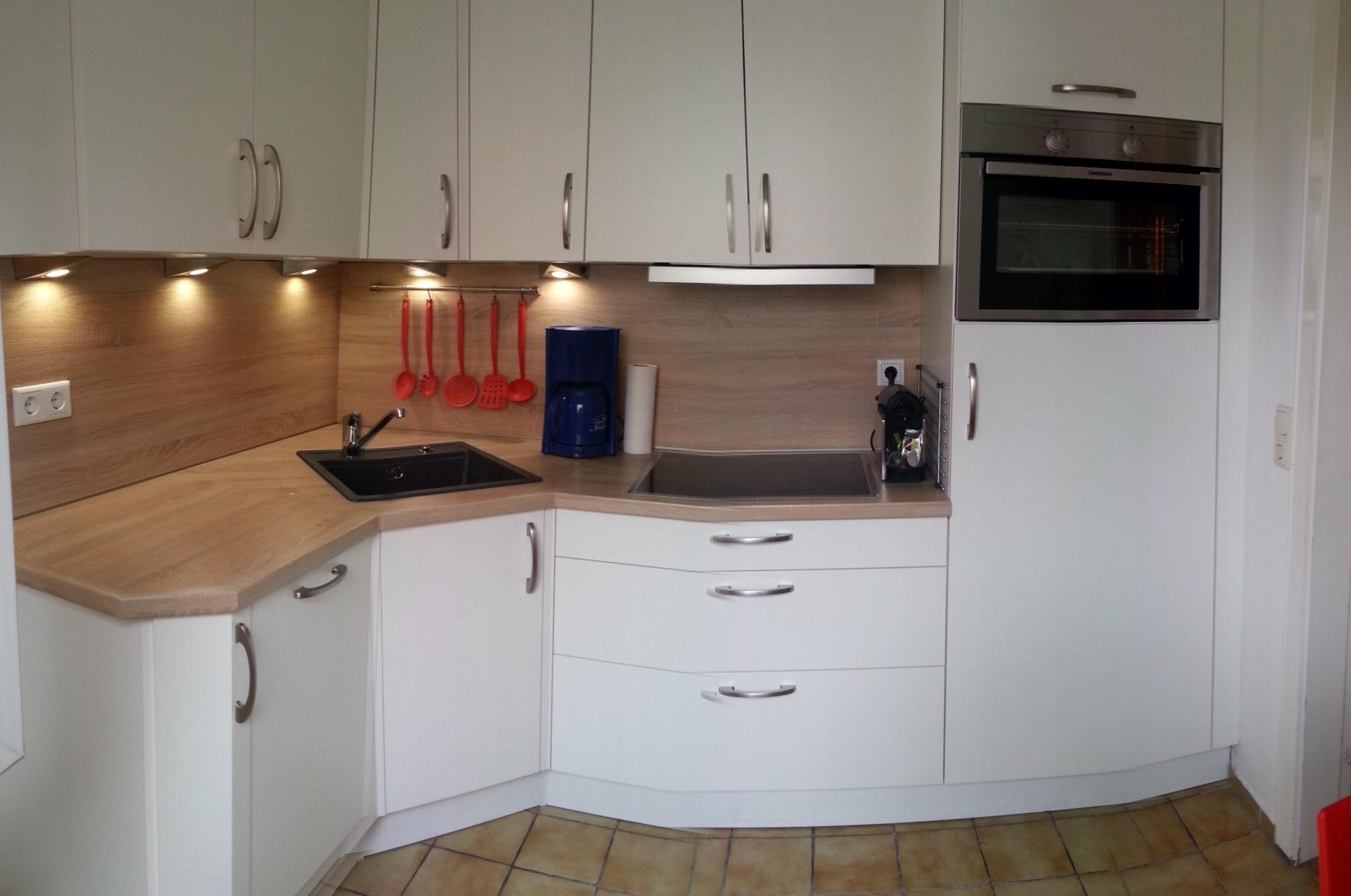 Neu Küchen - Ferienwohnung Büsum Erlengrund 18, an der Nordsee mit